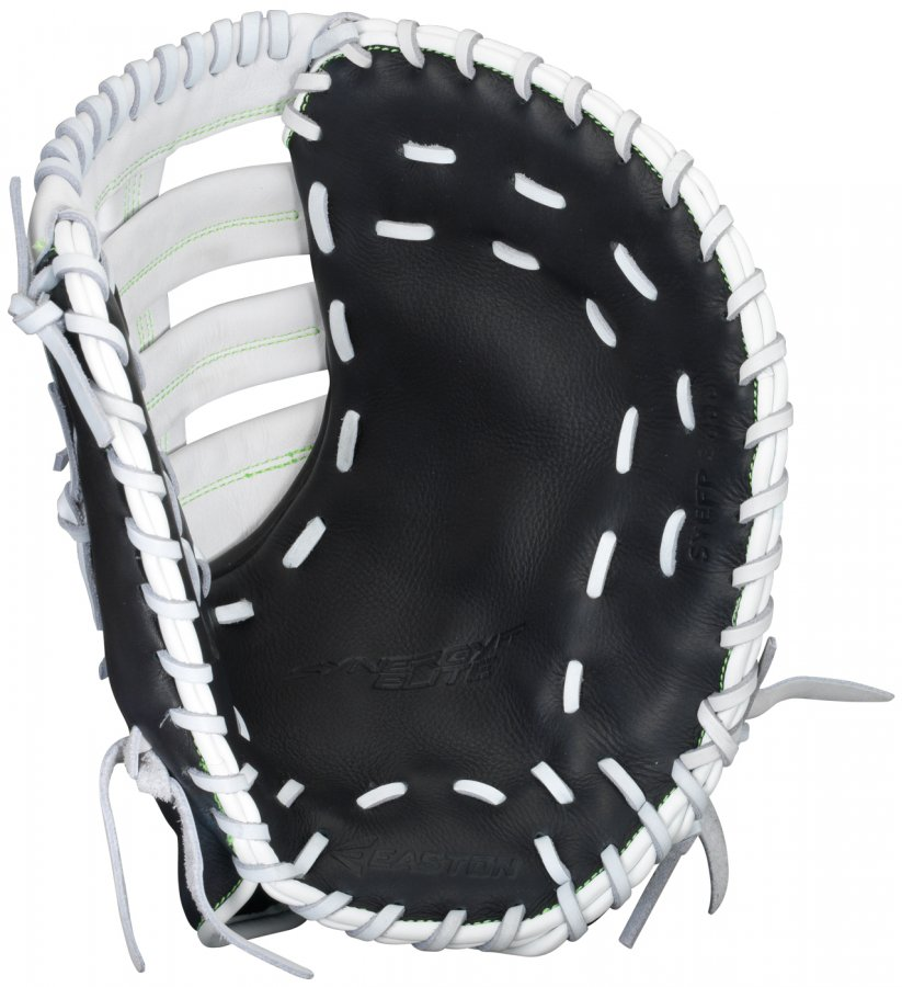 """Easton SYEFP3000 Synergy Elite Fastpitch Adult 13"""" First Base Mitt - Left Hand Throw"""