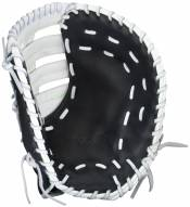 "Easton SYEFP3000 Synergy Elite Fastpitch Adult 13"" First Base Mitt - Left Hand Throw"