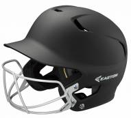 Easton Z5 Grip Junior Batting Helmet with Baseball/Softball Mask