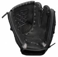 "Easton ZFX 1050BKBK Youth Baseball 10.5"" Utility Glove - Left Hand Throw"