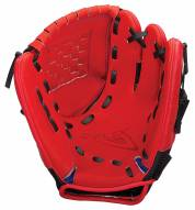 "Easton ZFX 900RDRY Youth Baseball 9"" Utility Glove - Left Hand Throw"