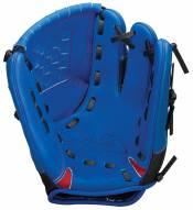 "Easton ZFX 900RYRD Youth Baseball 9"" Utility Glove - Left Hand Throw"