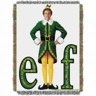 Elf Movie Throw Blanket