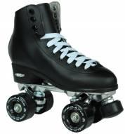 Epic Classic White & Red Quad Roller Skates