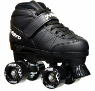 Epic Nitro Junior Quad Speed Skates