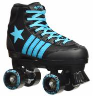 Epic Star Hydra Black & Blue Quad Roller Skates