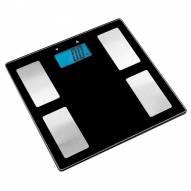 Escali Glass Health Monitor Bathroom Scale