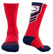 EvoShield Crew Sock