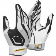 EvoShield Youth Evoflash Football Receiver Gloves