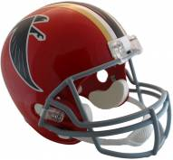 Riddell Atlanta Falcons 1966-69 Deluxe Replica Throwback NFL Football Helmet