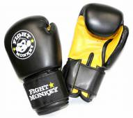 Fight Monkey 14 oz Synthetic Training Glove