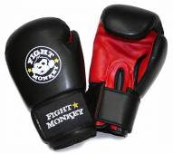 Fight Monkey 16 oz Synthetic Training Glove