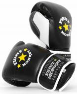 Fight Monkey Pro Series Leather 12 oz Gloves