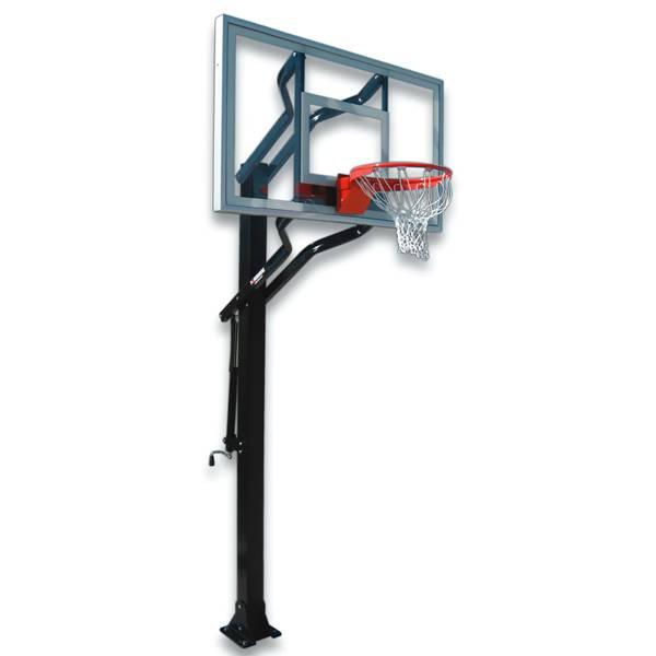 lifetime basketball hoop instructions