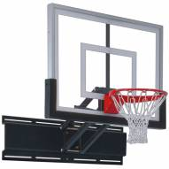 First Team Uni-Champ Turbo Adjustable Wall Mount Basketball Hoop