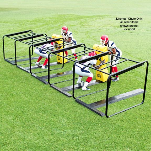 Chute Football