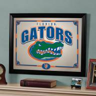 "Florida Gators 23"" x 18"" Mirror"