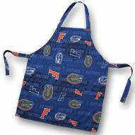 Florida Gators All Over Apron