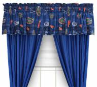 Florida Gators All Over Valance