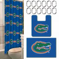 Florida Gators Bathroom Set