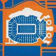 Florida Gators Ben Hill Griffin Stadium Print