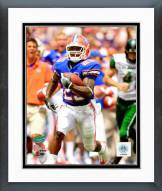 Florida Gators Brandon James 2008 Action Framed Photo