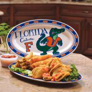 Florida Gators Ceramic Serving Platter