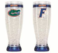 Florida Gators Crystal Pilsner Glass