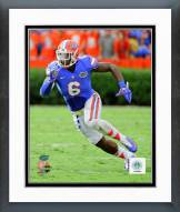 Florida Gators Dante Fowler 2014 Action Framed Photo