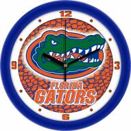 Florida Gators Dimension Wall Clock