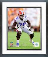 Florida Gators D.J. Humphries 2014 Action Framed Photo