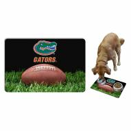 Florida Gators Dog Bowl Mat