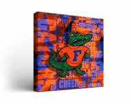 Florida Gators Fight Song Canvas Wall Art