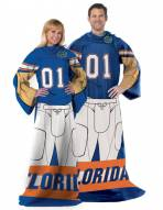 Florida Gators Full Body Comfy Throw Blanket