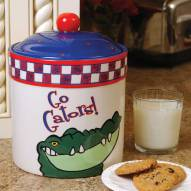 Florida Gators Gameday Cookie Jar