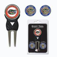 Florida Gators Golf Divot Tool Pack