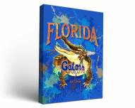 Florida Gators Guy Harvey Canvas Wall Art