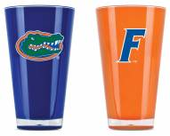 Florida Gators Home & Away Tumbler Set