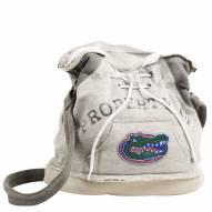 Florida Gators Hoodie Duffle