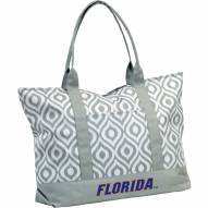 Florida Gators Ikat Tote Bag