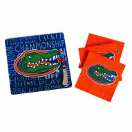 Florida Gators It's a Party Gift Set