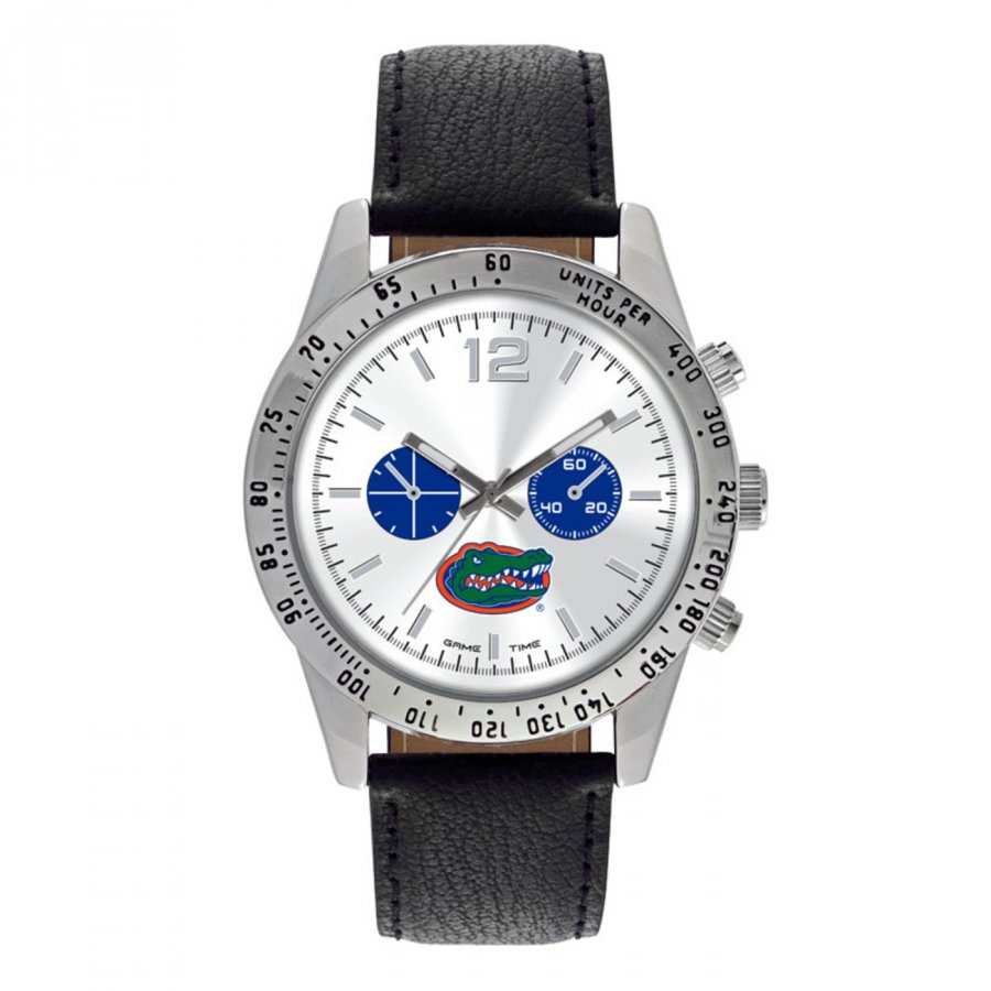 Florida Gators Men's Letterman Watch