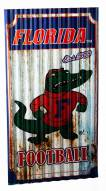 Florida Gators Metal Wall Art