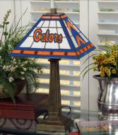 Florida Gators Mission Table Lamp