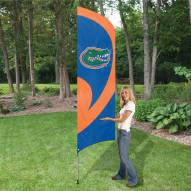 Florida Gators NCAA Tall Team Flag