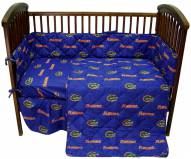 Florida Gators NCAA Baby Crib Set