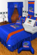 Florida Gators NCAA Sideline Bed Set