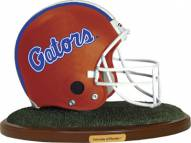 Florida Gators Replica Football Helmet Figurine