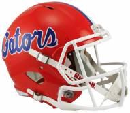 Florida Gators Riddell Speed Replica Football Helmet