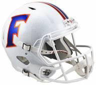 Florida Gators Riddell Speed Replica White Football Helmet